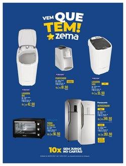 Catálogo Zema em Ribeirão Preto ( Vencido )