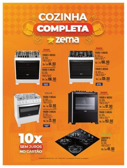 Catálogo Zema em Ribeirão Preto ( 3 dias mais )