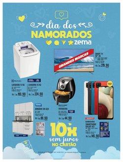 Ofertas de Zema no catálogo Zema (  Vence hoje)