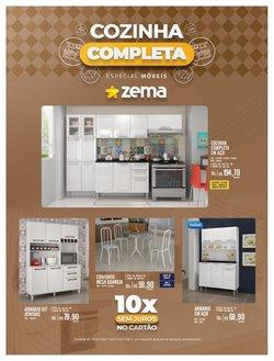 Catálogo Zema (  6 dias mais)