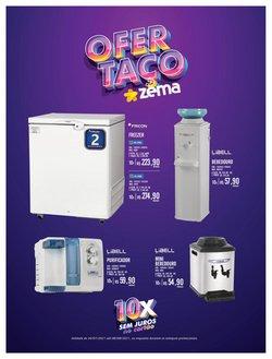 Ofertas de Zema no catálogo Zema (  3 dias mais)
