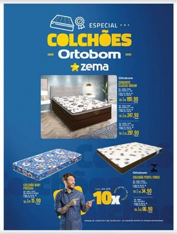 Ofertas de Zema no catálogo Zema (  8 dias mais)