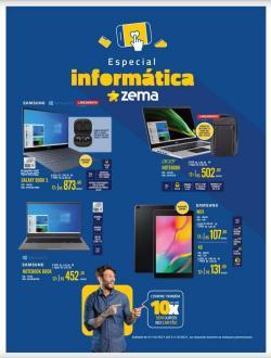 Ofertas de Lojas de Departamentos no catálogo Zema (  Publicado ontem)