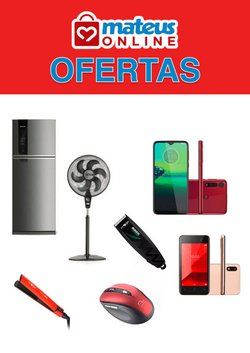 Catálogo Supermercados Mateus ( Publicado hoje )