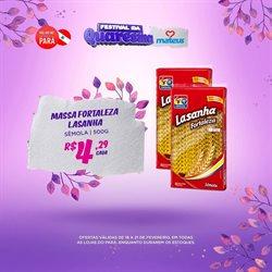 Catálogo Supermercados Mateus ( Vencido )