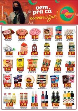 Catálogo Casagrande supermercados (  Vence hoje)