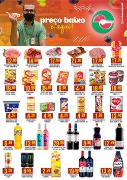Catálogo Casagrande supermercados (  6 dias mais)