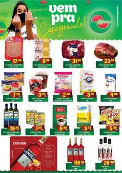 Catálogo Casagrande supermercados (  Publicado hoje)