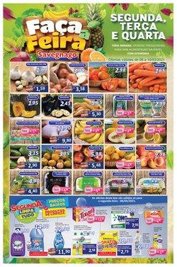 Catálogo Supermercados Savegnago em Limeira ( Válido até amanhã )