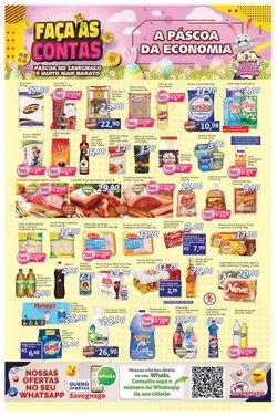 Catálogo Supermercados Savegnago em Campinas ( Vencido )