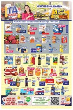 Ofertas Supermercados no catálogo Supermercados Savegnago em São Carlos ( 2 dias mais )