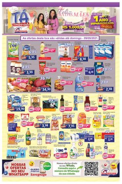 Catálogo Supermercados Savegnago (  3 dias mais)