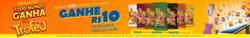 Promoção de Supermercados Savegnago no folheto de Ribeirão Preto