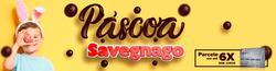 Cupom Supermercados Savegnago em Limeira ( Publicado ontem )