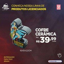 Catálogo Freitas Varejo ( Vencido )