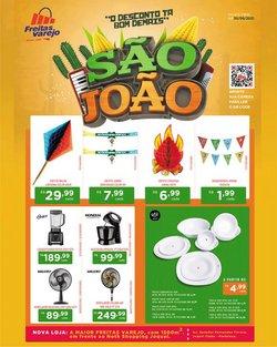 Ofertas de Lojas de Departamentos no catálogo Freitas Varejo (  11 dias mais)