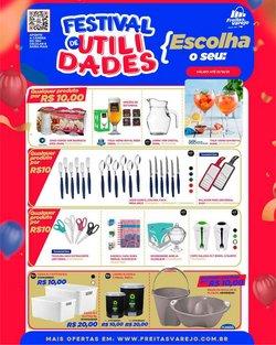 Catálogo Freitas Varejo (  10 dias mais)
