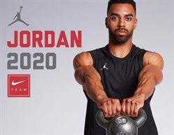Ofertas Esporte e Fitness no catálogo Nike em Carapicuíba ( 27 dias mais )
