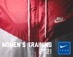 Catálogo Nike ( Mais de um mês )