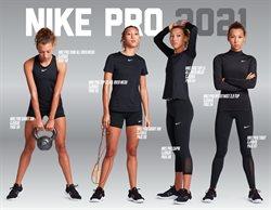 Ofertas de Jaqueta feminina em Nike