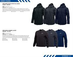 Ofertas de Suéter manga larga em Nike