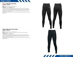 Ofertas de Body em Nike