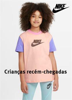Ofertas Esporte e Fitness no catálogo Nike em Guarulhos ( Mais de um mês )