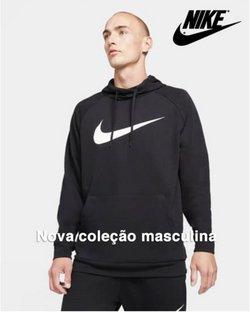 Catálogo Nike (  Mais de um mês)