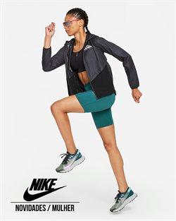Ofertas de Esporte e Fitness no catálogo Nike (  23 dias mais)