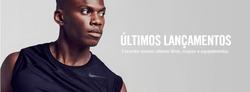 Promoção de Esporte e lazer no folheto de Nike em Belém
