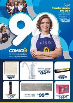 Catálogo Comjol ( Vencido )