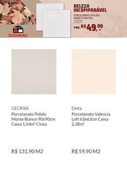 Ofertas de Material de Construção no catálogo Dicico (  Válido até amanhã)