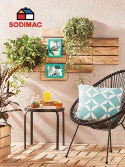 Ofertas de Material de Construção no catálogo Dicico (  Publicado ontem)