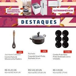 Ofertas de Material de Construção no catálogo Dicico (  5 dias mais)