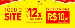 Promoção de Dicico no folheto de São Paulo