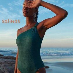 Ofertas de Salinas no catálogo Salinas (  Mais de um mês)