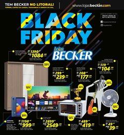 Catálogo Lojas Becker ( Válido até amanhã )