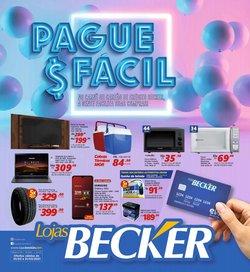 Catálogo Lojas Becker ( Publicado a 3 dias )