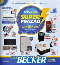 Catálogo Lojas Becker (  13 dias mais)