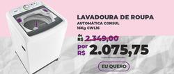 Cupom Lojas Becker em Bento Gonçalves ( Publicado hoje )