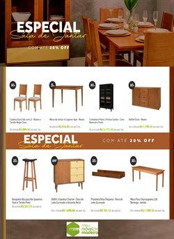 Ofertas Casa e Decoração no catálogo Meu Móvel de Madeira em Teresópolis ( Publicado ontem )