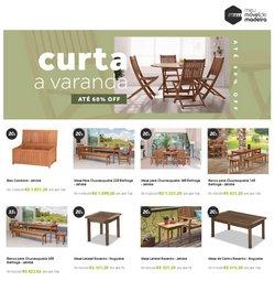 Ofertas Casa e Decoração no catálogo Meu Móvel de Madeira em Caruaru ( Publicado a 2 dias )