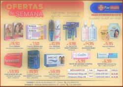 Ofertas de Farmais no catálogo Farmais (  Vencido)