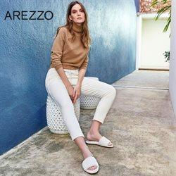 Catálogo Arezzo em Recife ( Vencido )