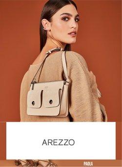 Catálogo Arezzo ( Publicado ontem )