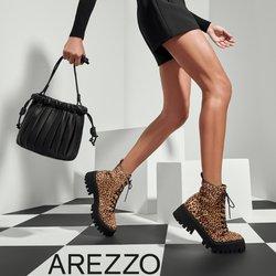 Catálogo Arezzo em Belo Horizonte ( Publicado ontem )