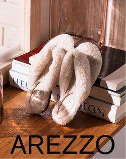 Catálogo Arezzo ( Mais de um mês )