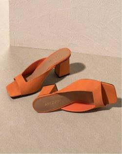 Ofertas Roupa, Sapatos e Acessórios no catálogo Arezzo ( Mais de um mês )