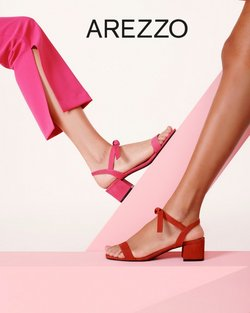 Catálogo Arezzo (  11 dias mais)