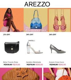 Catálogo Arezzo (  Vence hoje)